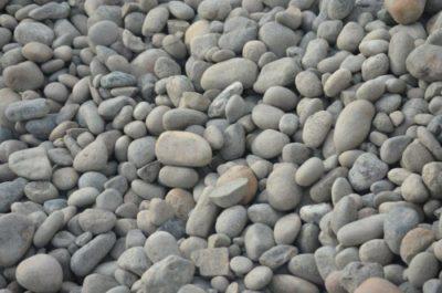 waterproofing Stone Round Stone