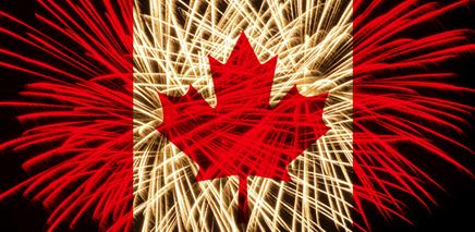 Canada Day, Ashworth Drainage